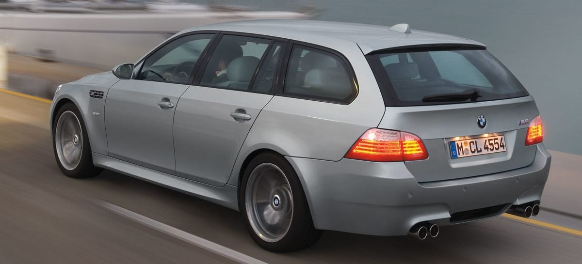 The Best 10 BMW M Cars