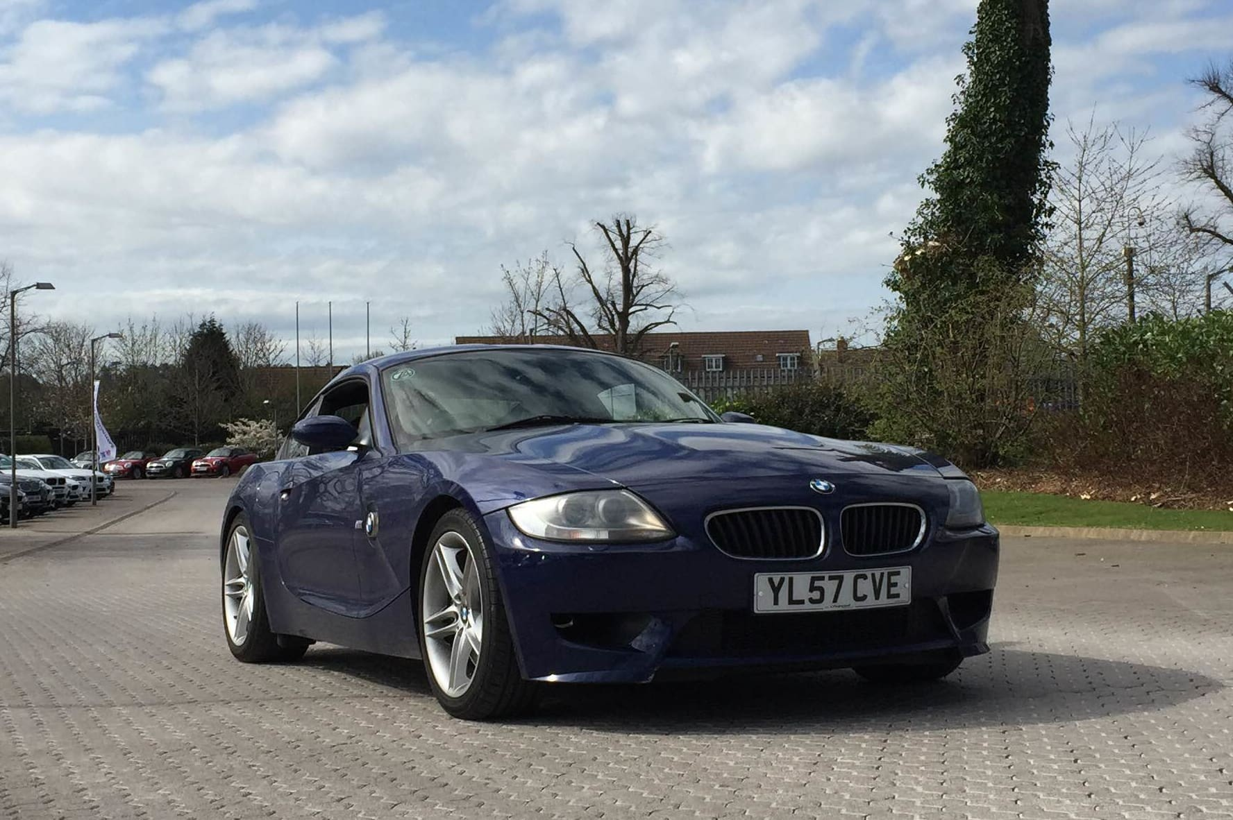 Z4 Owners Club Event - Sun 24th April 2016