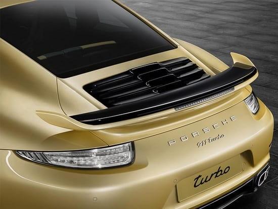 Aero Kit for Porsche 911 Models