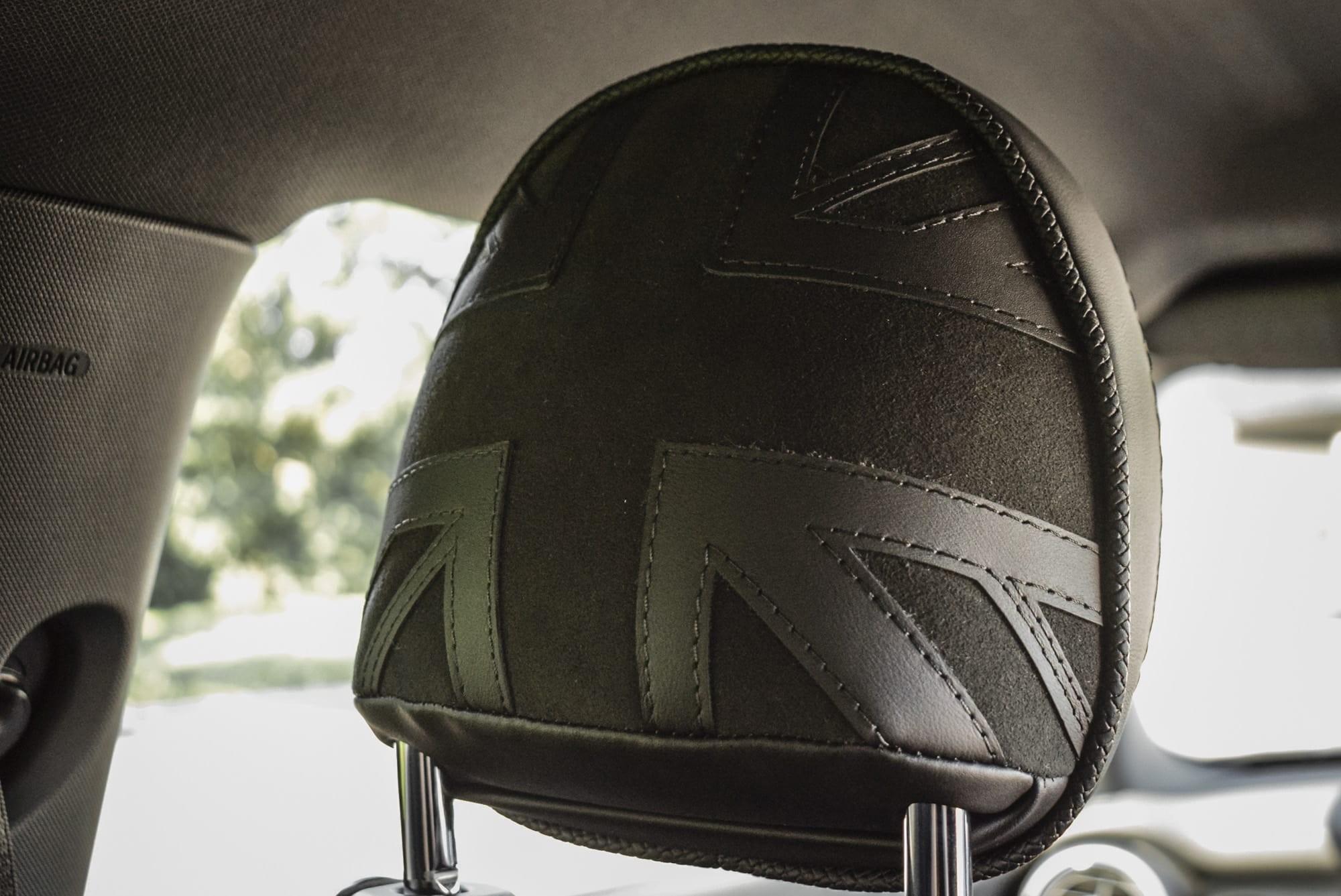 Introducing The Special Edition Burgundy Cooper 3-Door Hatch