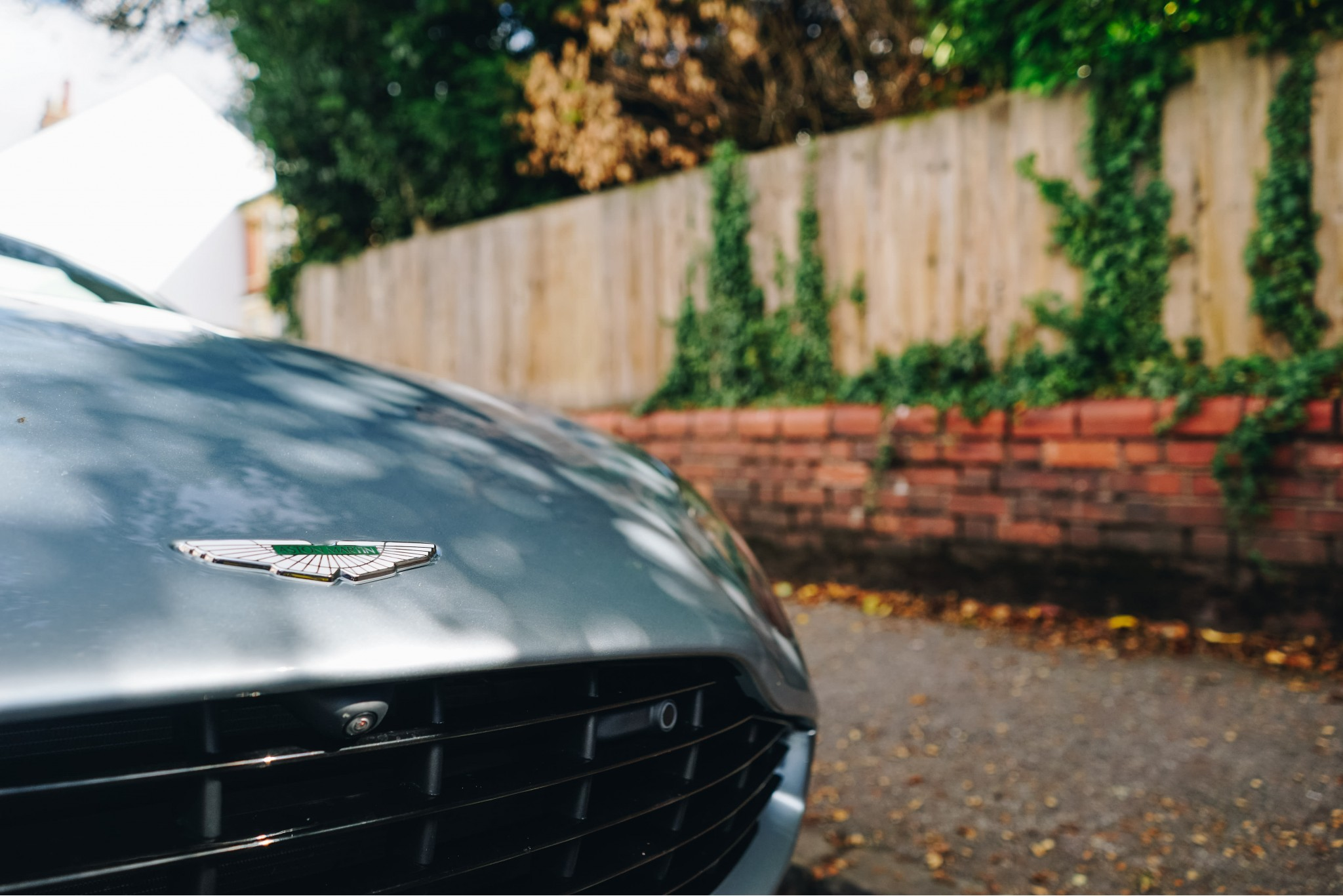 Can An Aston Martin DB11 Be Your Daily Driver?