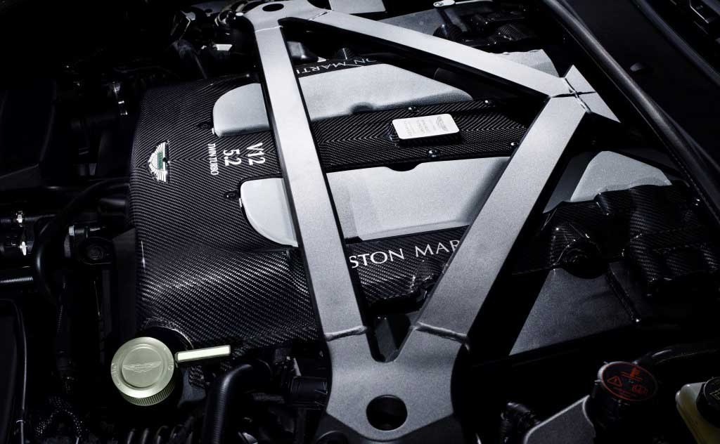 Our Favourite Aston Martin Accessories