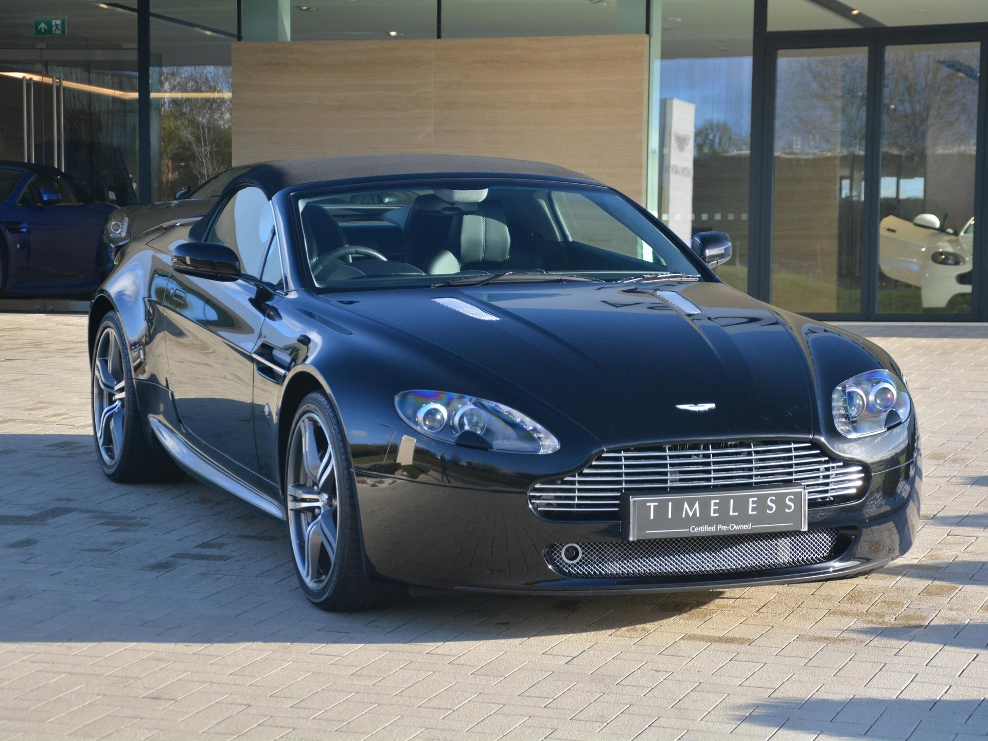 What To Look For When Buying A Used Aston Martin Dick Lovett