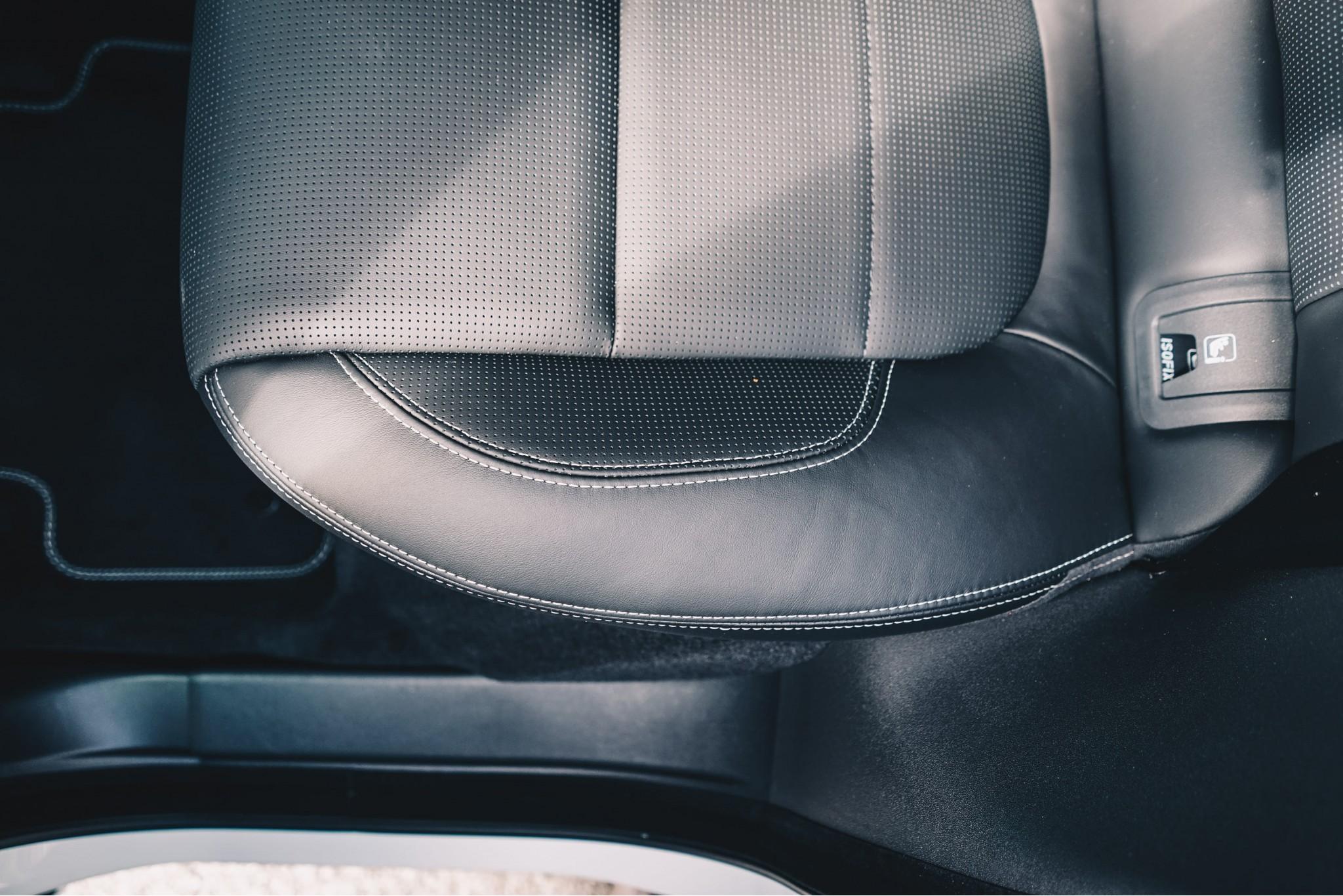 Why the E-PACE is one of the best SUV's in the market