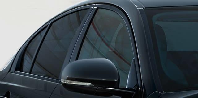 Jaguar Black Edition: Show Your Darker Side