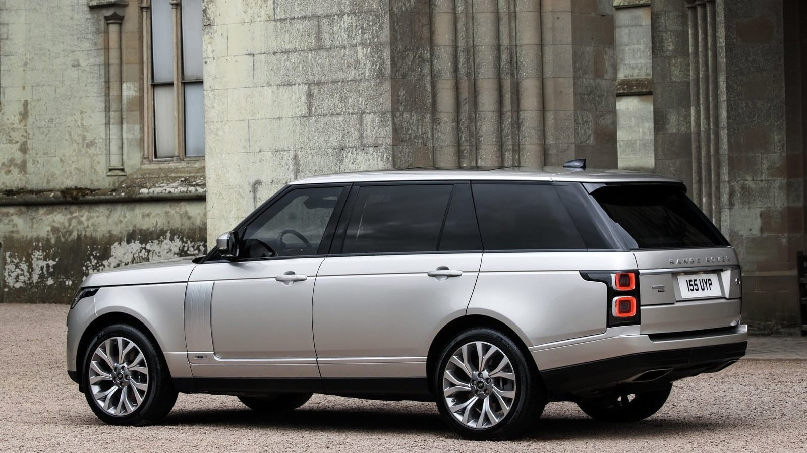 Why The Royals Love Land Rover