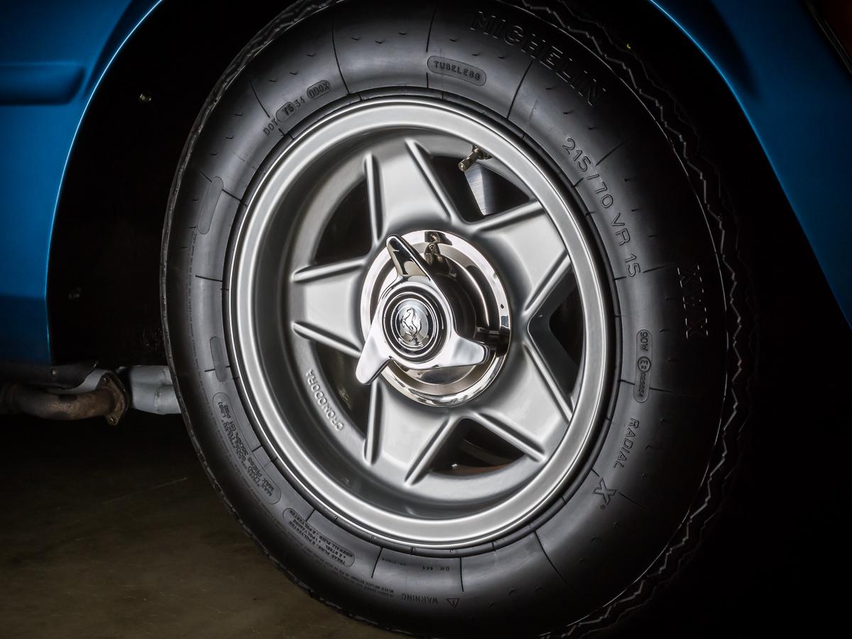 Ferrari 365 GTB/4 'Daytona Wheel