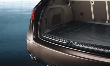 Porsche Luggage Liner
