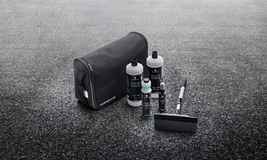 Porsche Winter Care Kit