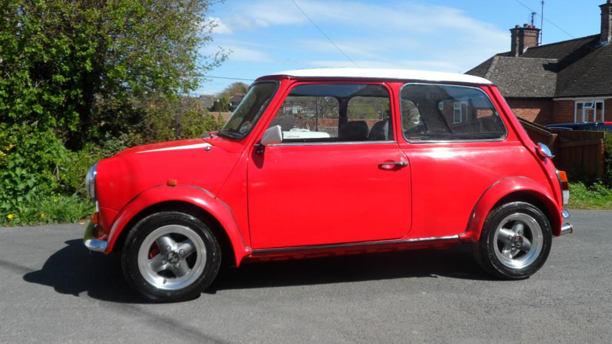 1985 Mini Chelsea
