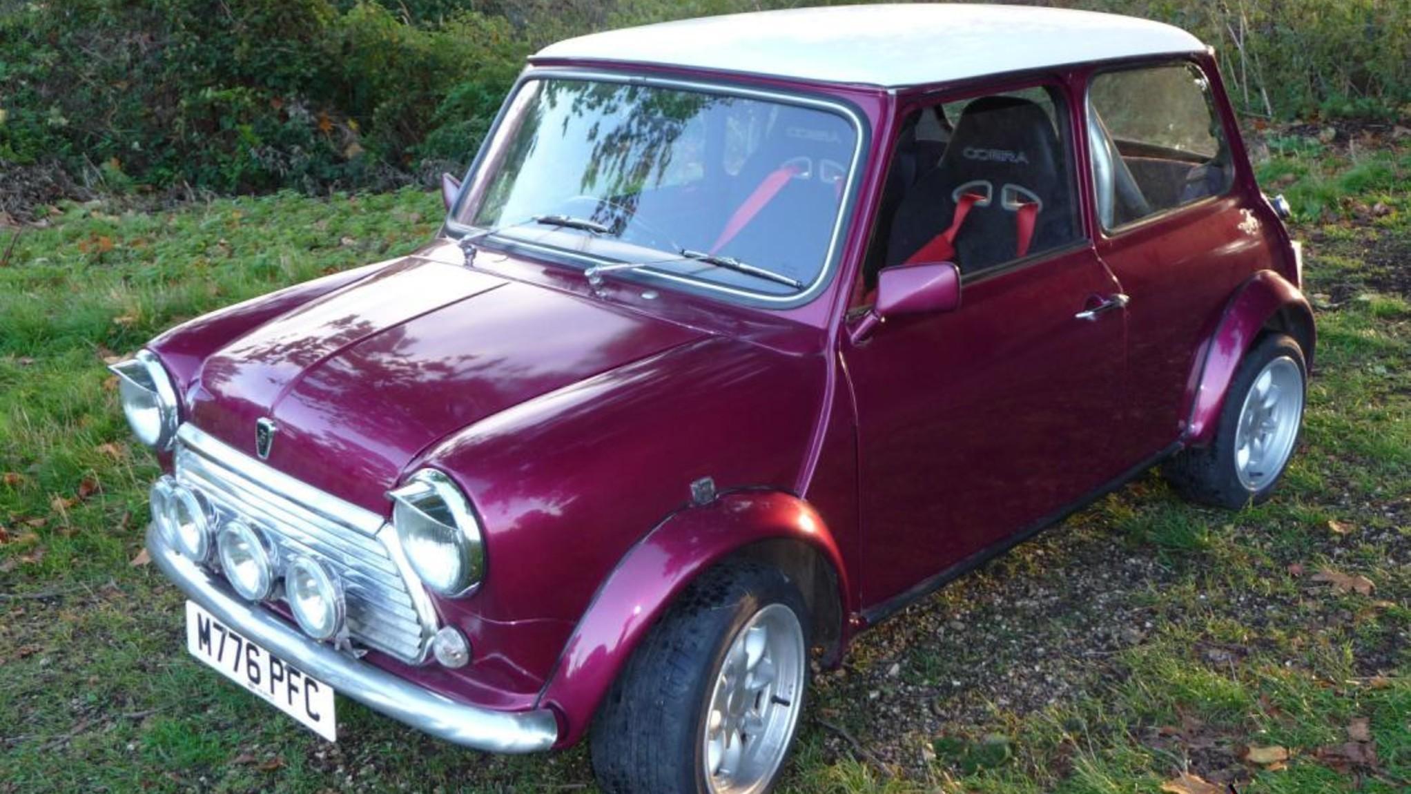 1994 Mini 35 (1)