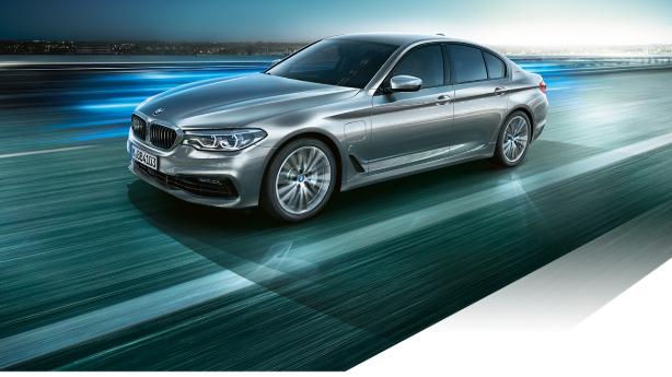 BMW 5series sedan iperformance ts XXL desktop