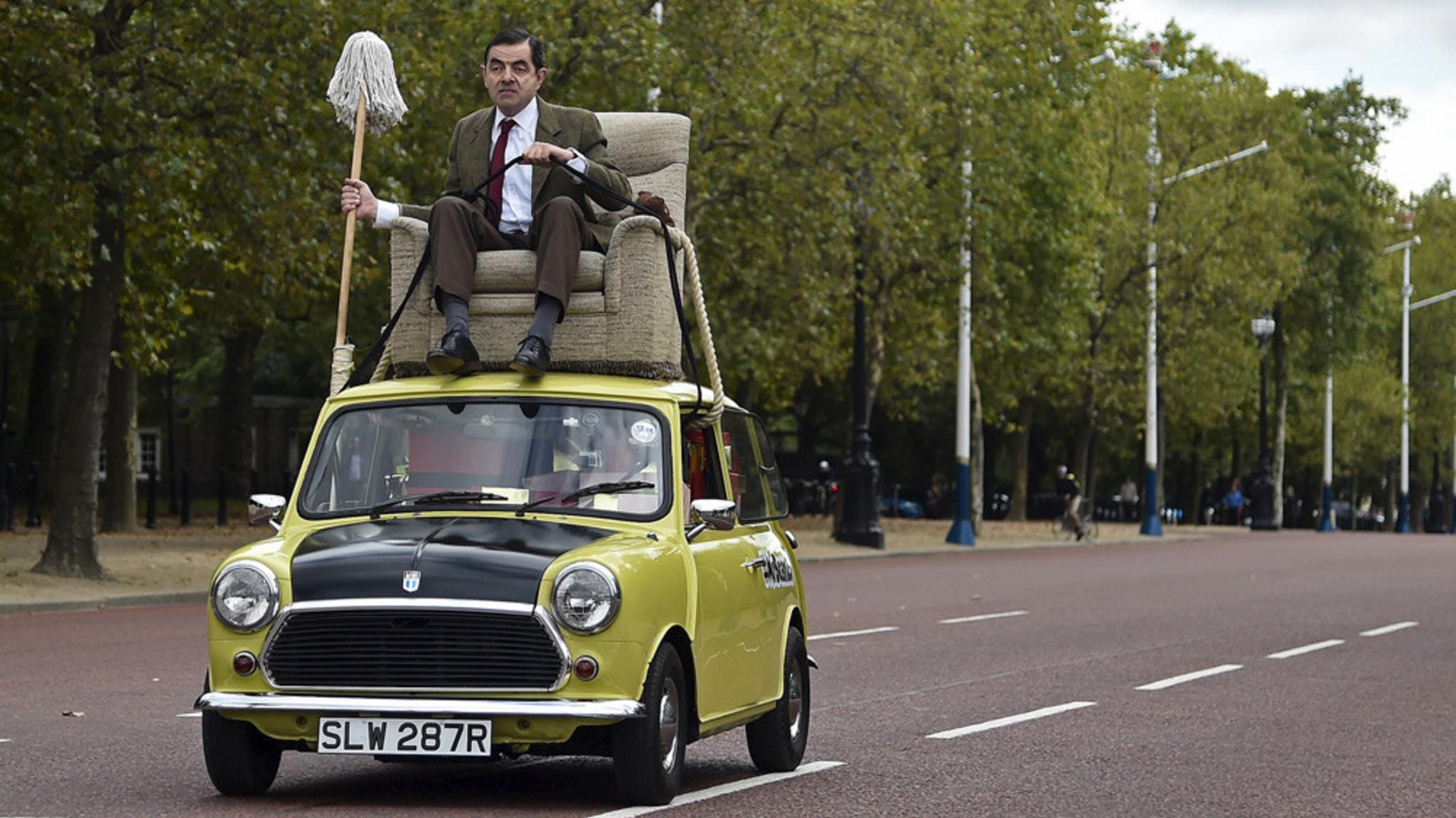 Mr Bean MINI