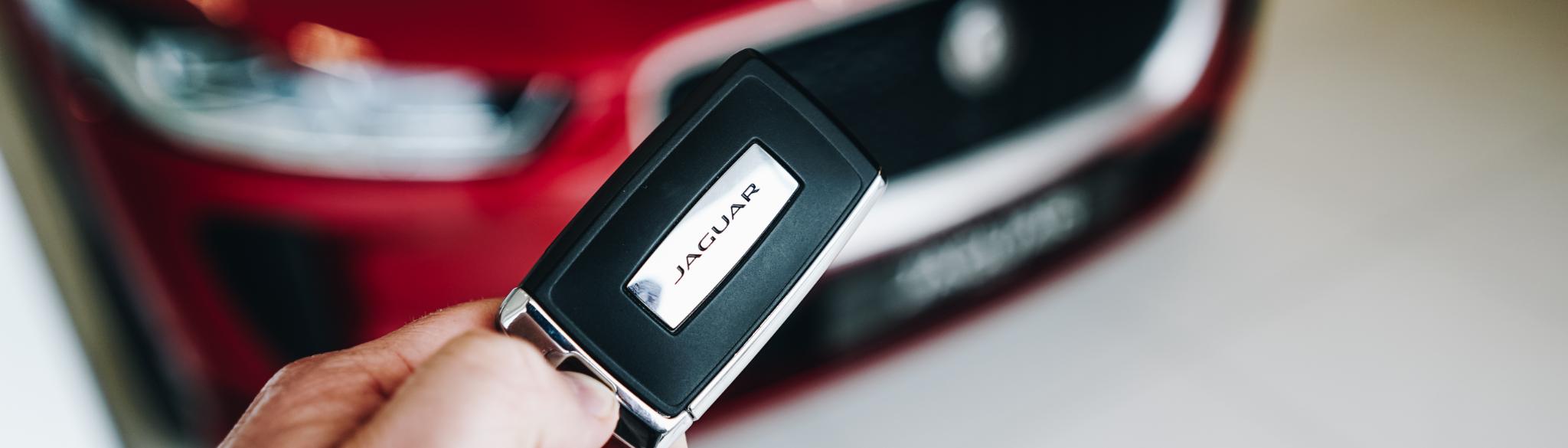 Dick Lovett Jaguar Melksham, Reasons A New Jaguar Is The Car For You