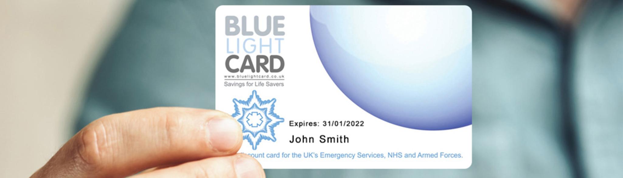 Blue light card (1)