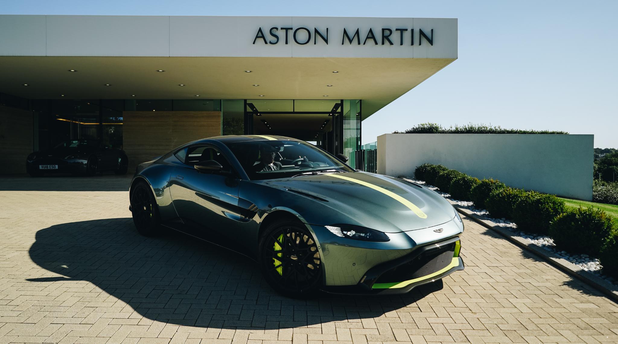 Aston Martin Vantage AMR (25)