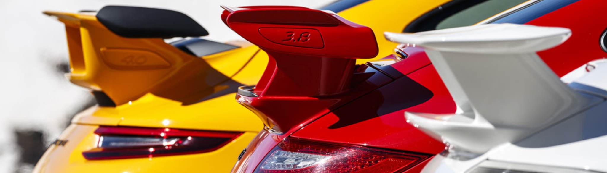 Celebrating 20 years of the Porsche 911 GT3 (1)2 (1)