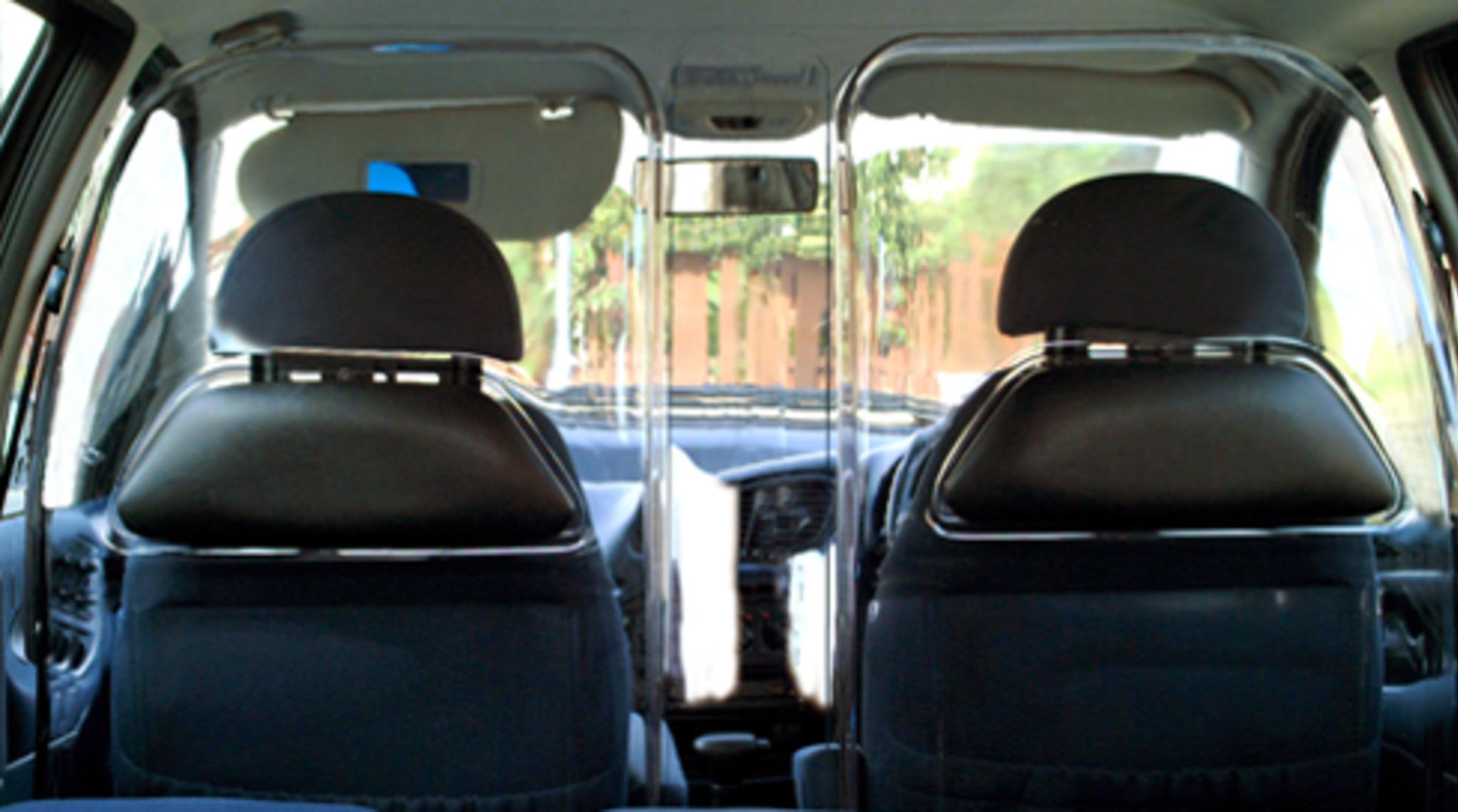 Rear drivershields (1)
