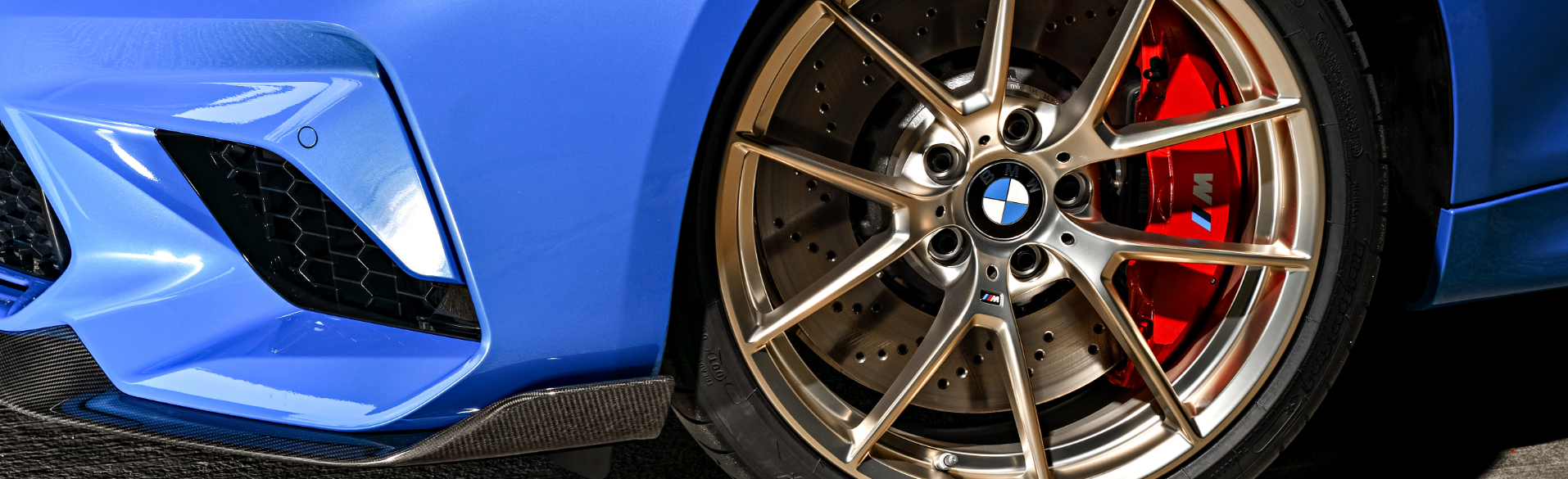 BMW M2 c Wheels