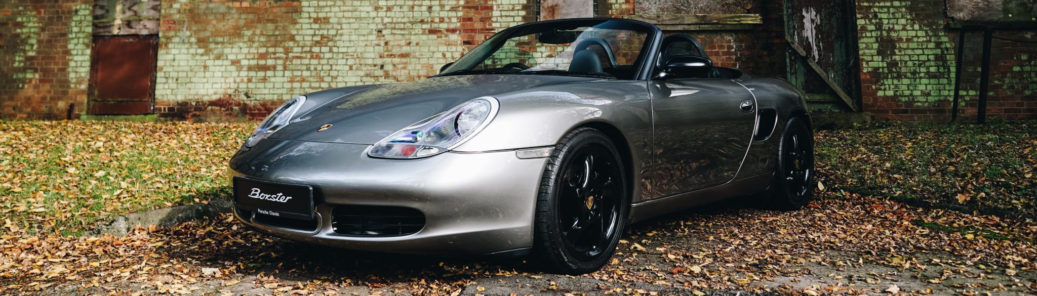 Porsche Project 20