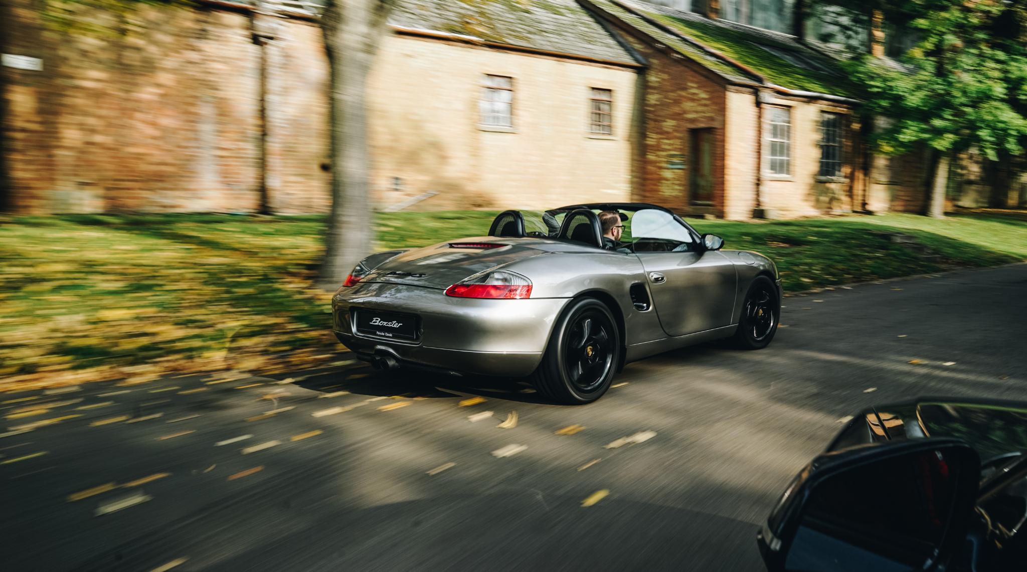 Porsche Project 20 (10)