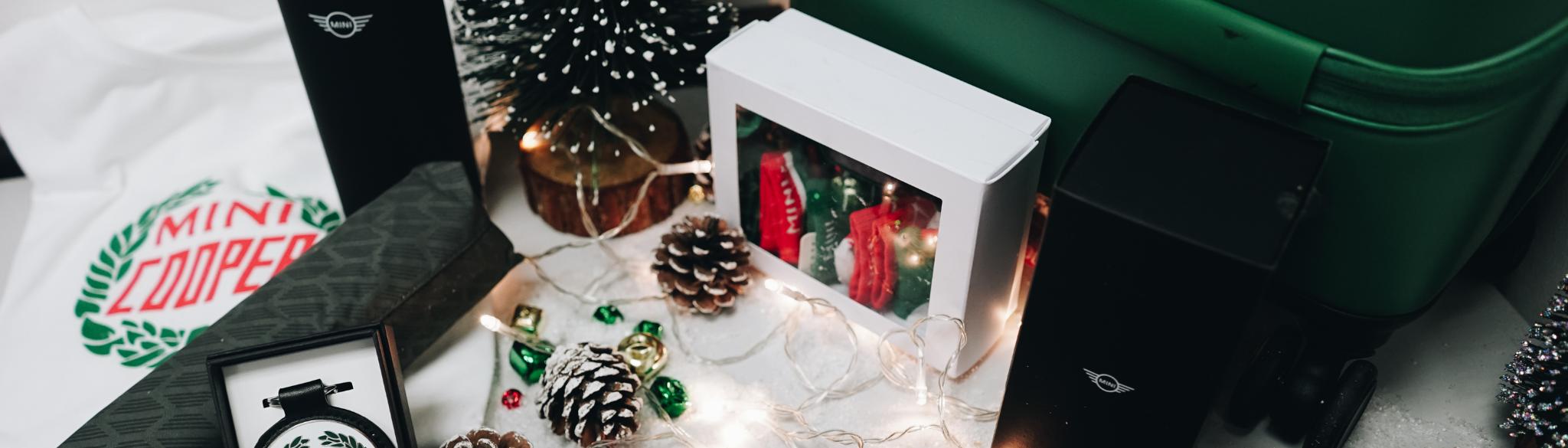 MINI Christmas Gifts