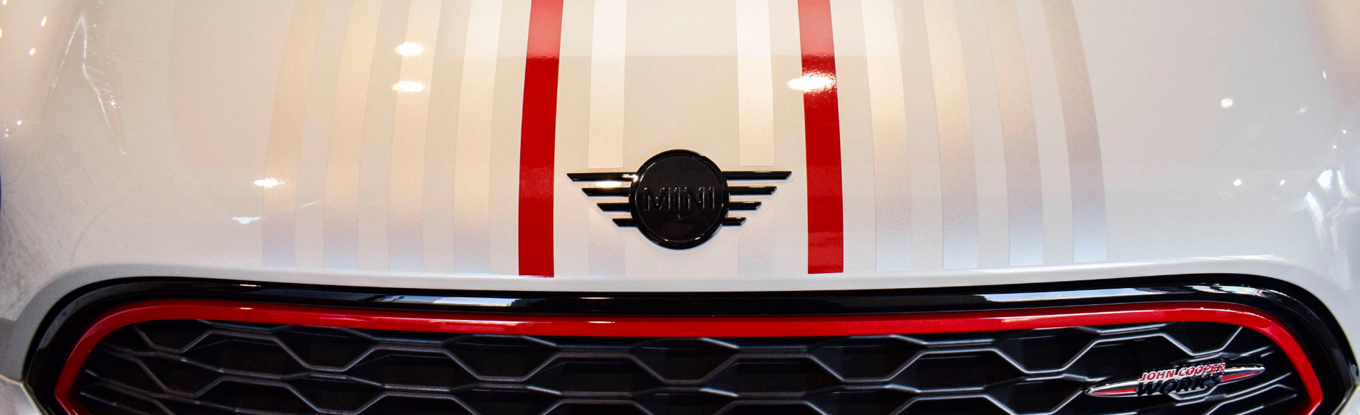 Countryman Bonnet Stripes