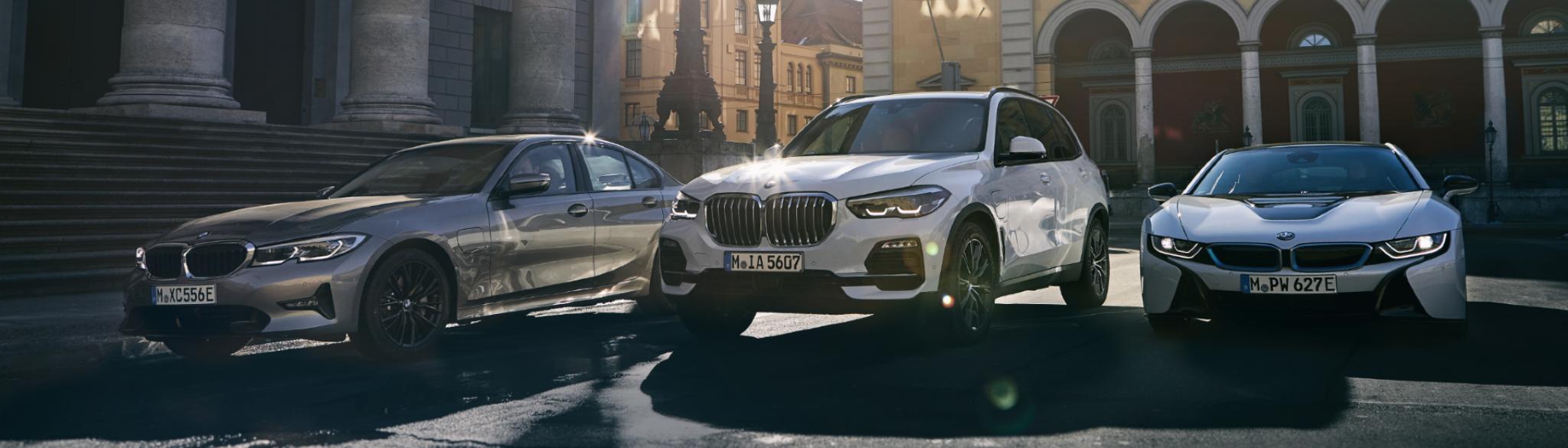 BMW PHEV EVENT (2)