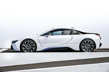 Car i8