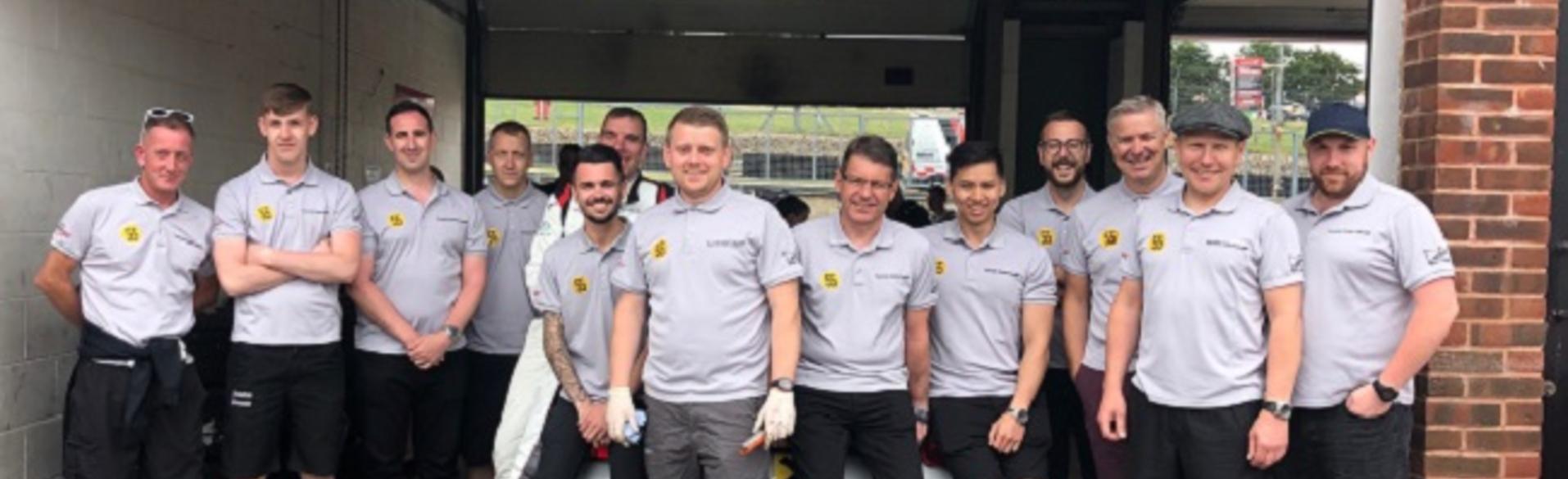 Porsche Centre Cardiff Support