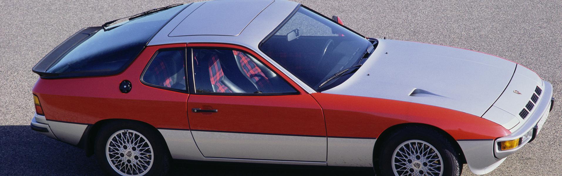 924 Turbo
