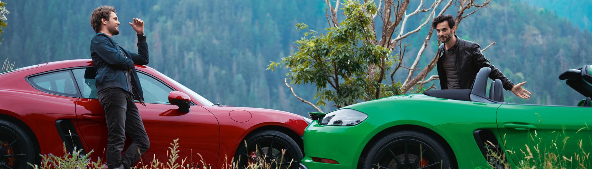 Porsche zoom2