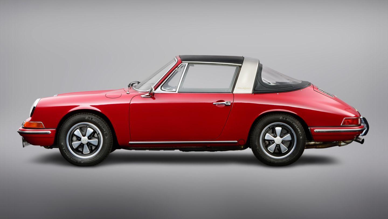 1  911 2,0 Targa (Mj. 1967)2
