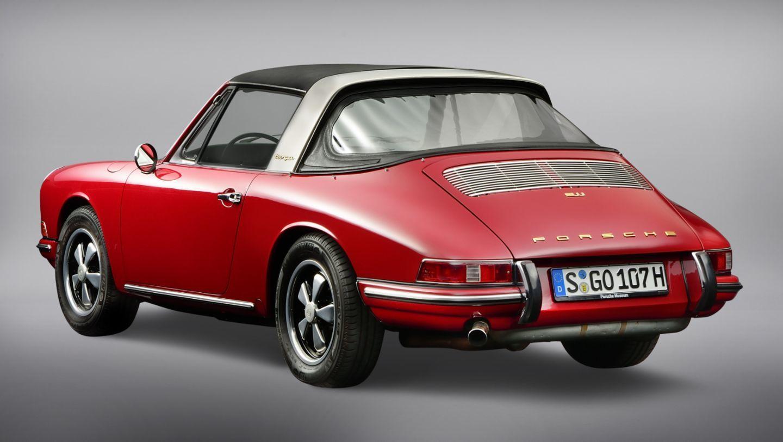 1  911 2,0 Targa (Mj. 1967)3