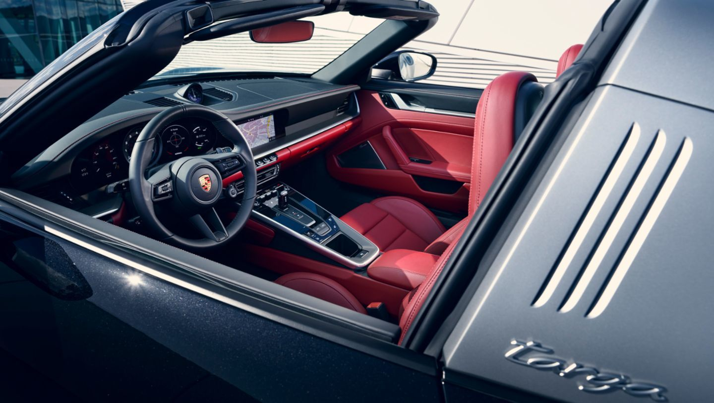 8 911 Targa 992 (2020) 8