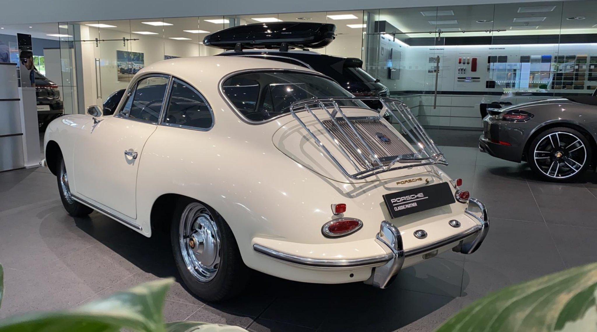 Porsche 356 Classic Restoration.png 2