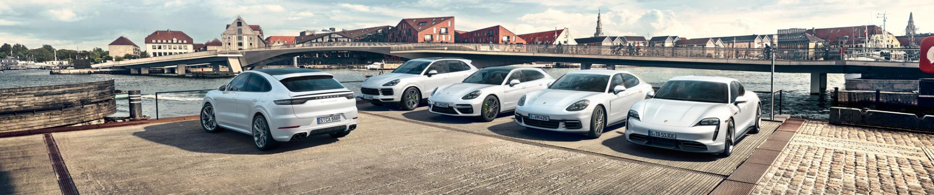 Porsche Top Condition Valuation