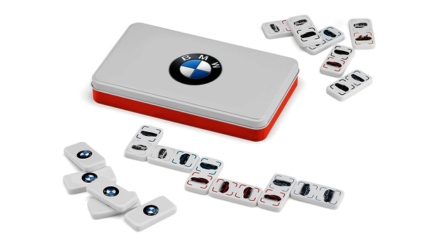BMW Dominos.