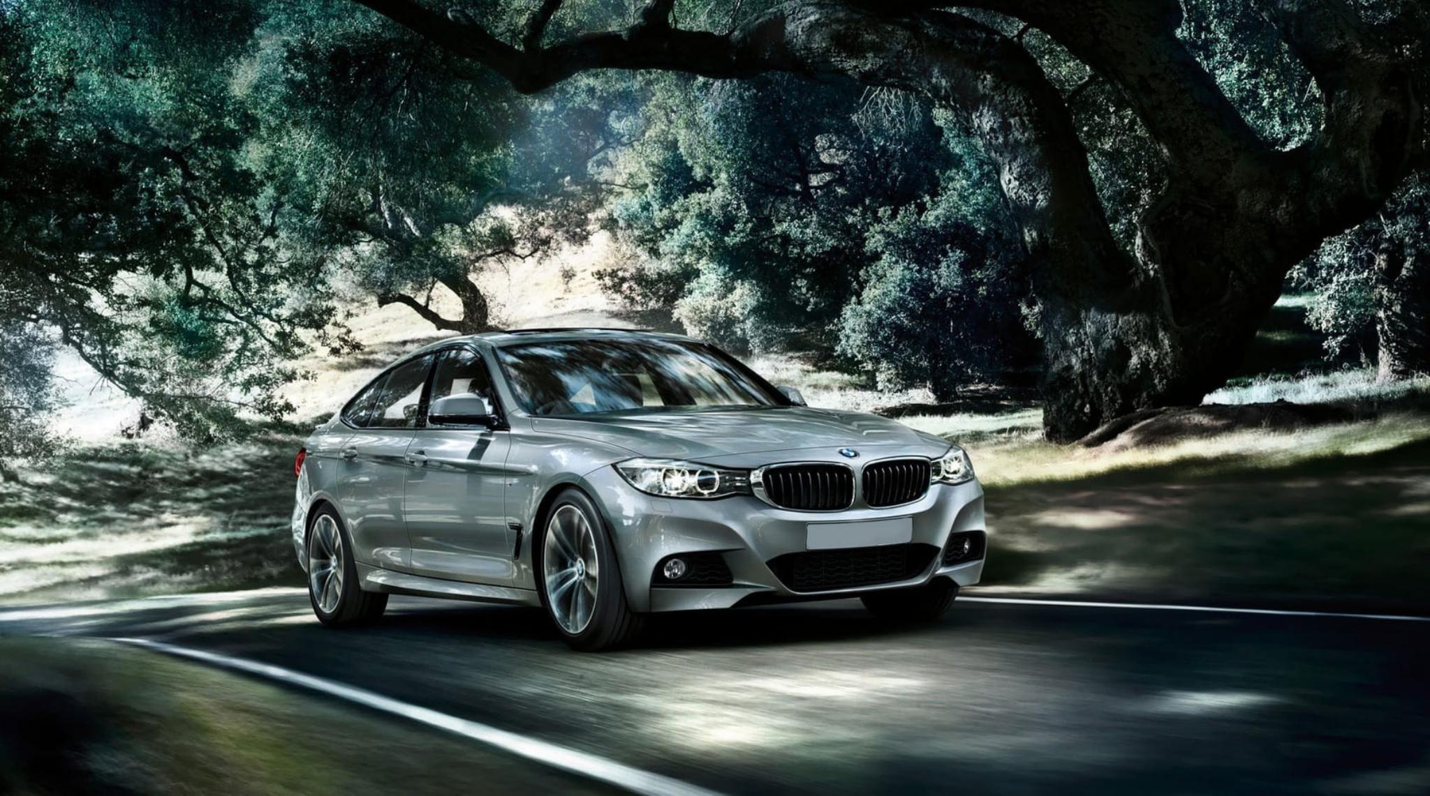 BMW Windy