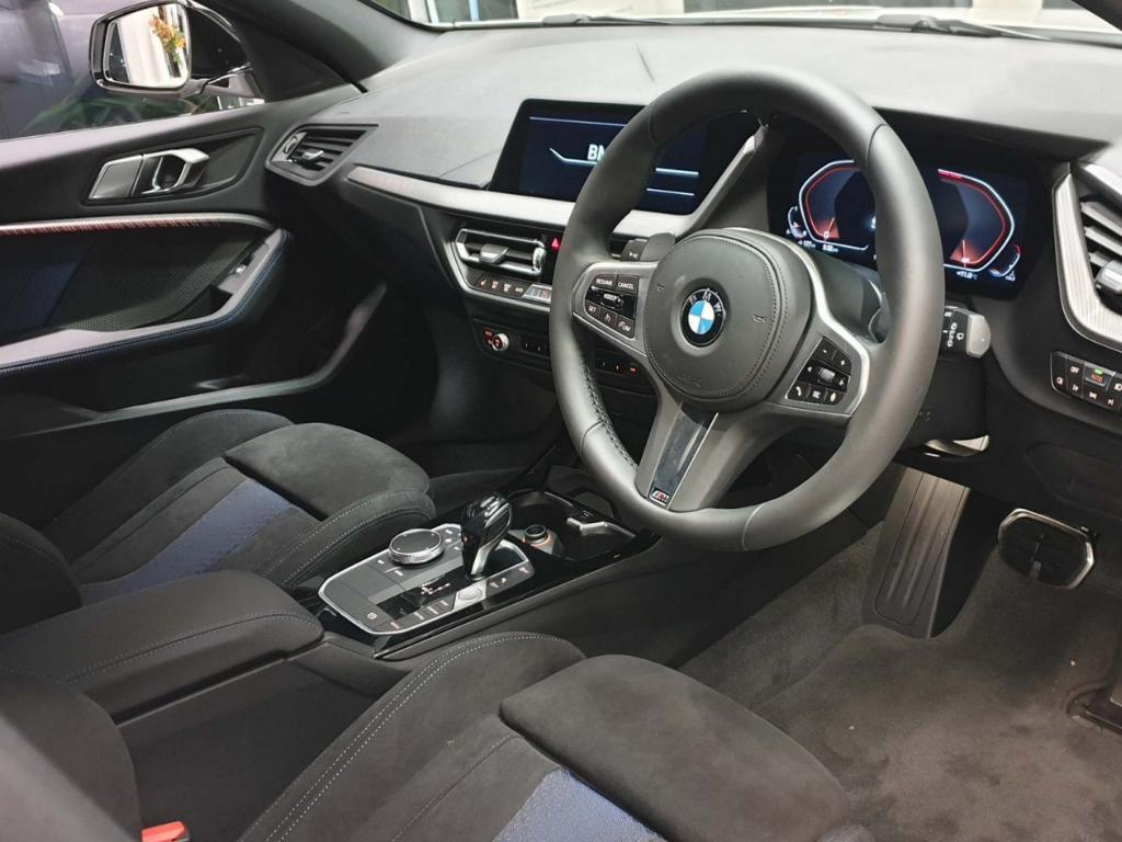 BMW M135i xDrive2