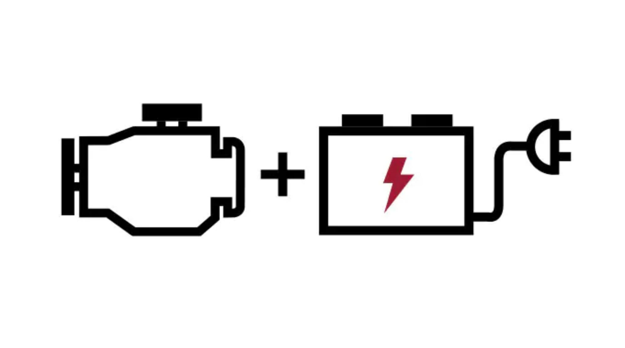 PHEV   Plug in Hybrid