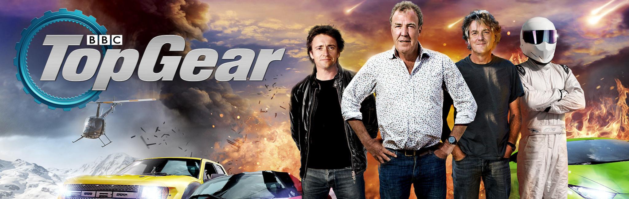 Original Top Gear