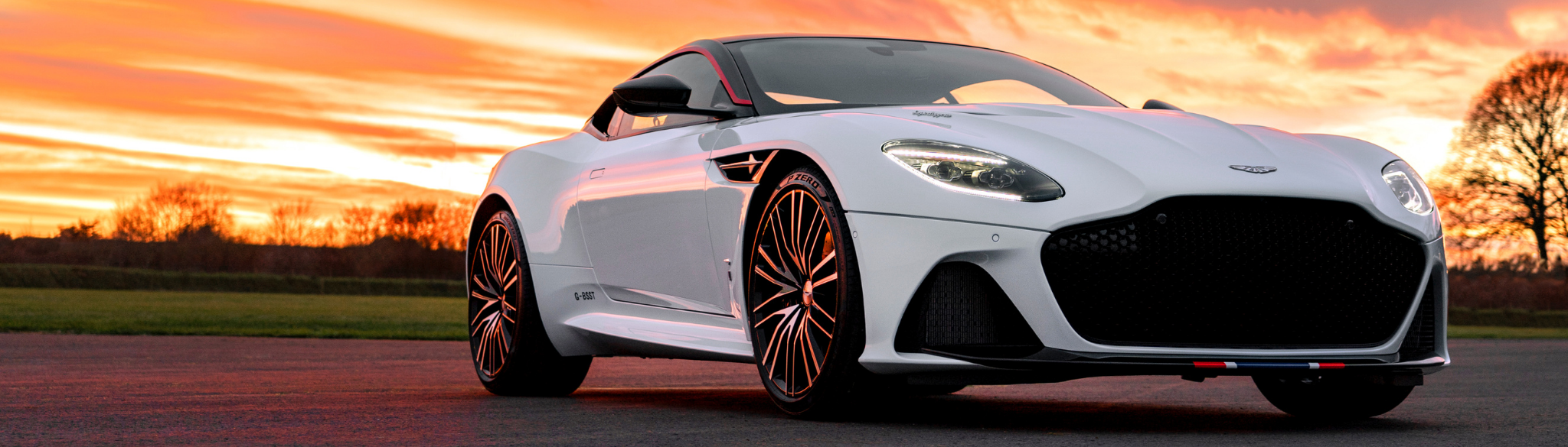 Aston Martin DBS Concorde Edition Revealed
