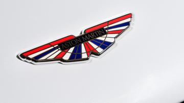 Aston martin DBS Superleggera Concorde Edition Exterior Details 4