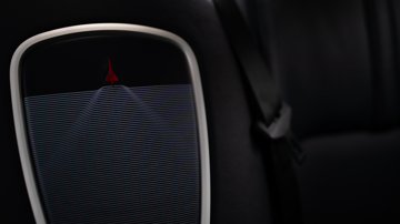 Aston martin DBS Superleggera Concorde Edition Interior Details 4