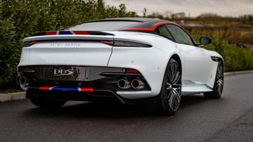 Aston martin dbs superleggera concorde edition exterior outside2