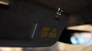 Aston martin dbs superleggera concorde edition interior details1