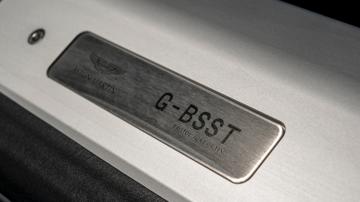 Aston martin dbs superleggera concorde edition interior details4
