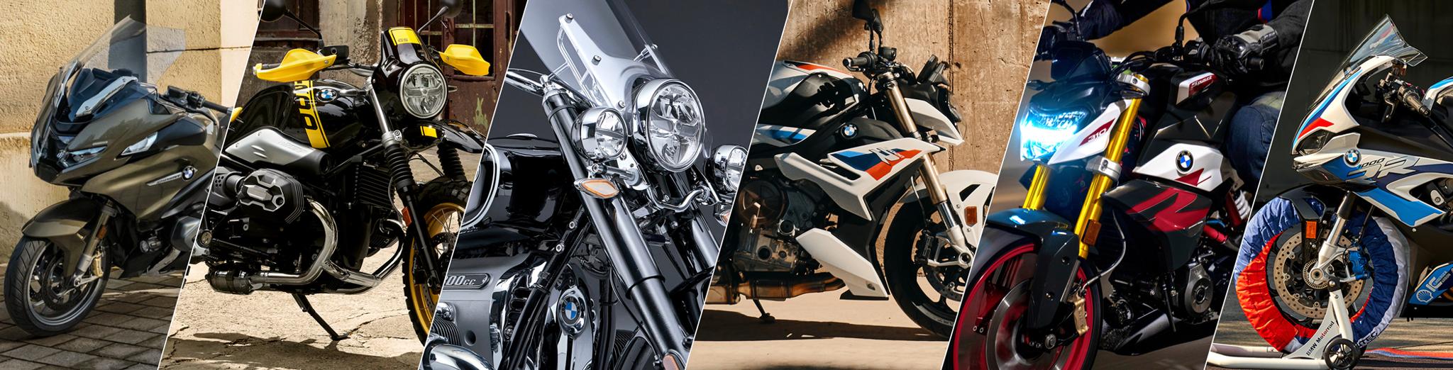 2021 BMW Motorrad