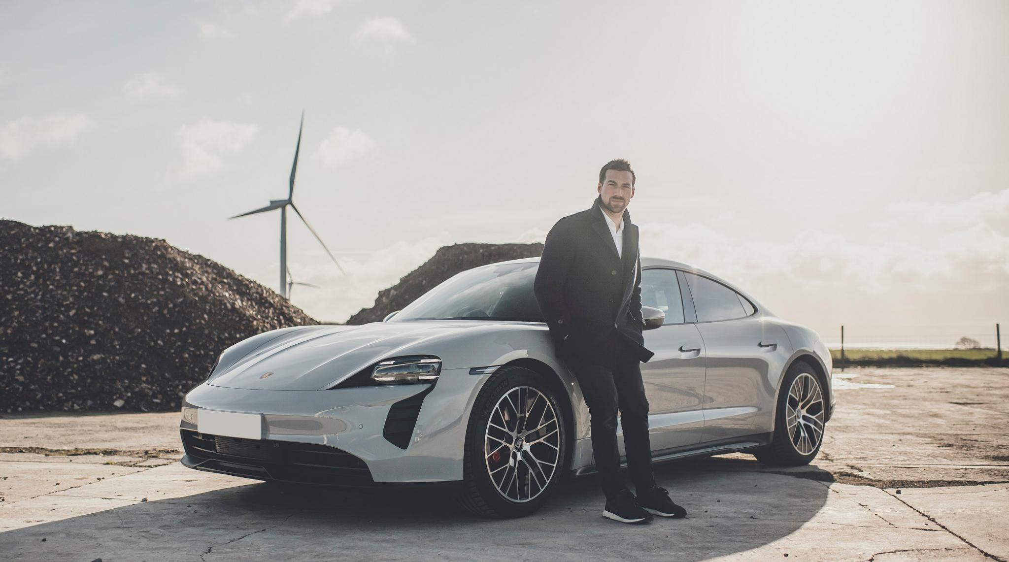 Porsche Taycan2